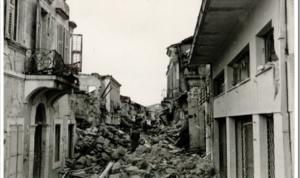 Σαν σήμερα αλλεπάλληλοι σεισμοί ισοπέδωσαν Ζάκυνθο, Κεφαλονιά και Ιθάκη