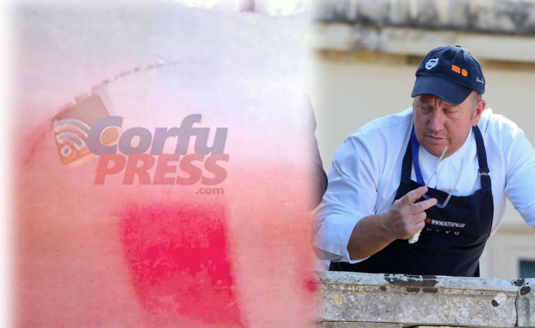 Κέρκυρα: Νέα εξέλιξη για τις καταγγελίες σπουδαστή στο εστιατόριο του Έκτορα Μποτρίνι – video