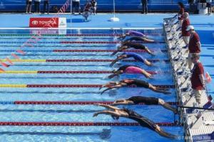 Πέντε Έλληνες κολυμβητές στο Παγκόσμιο πρωτάθλημα κολύμβησης