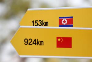 Βόρεια Κορέα: Στρατιωτικός αυτομόλησε στη Νότια Κορέα