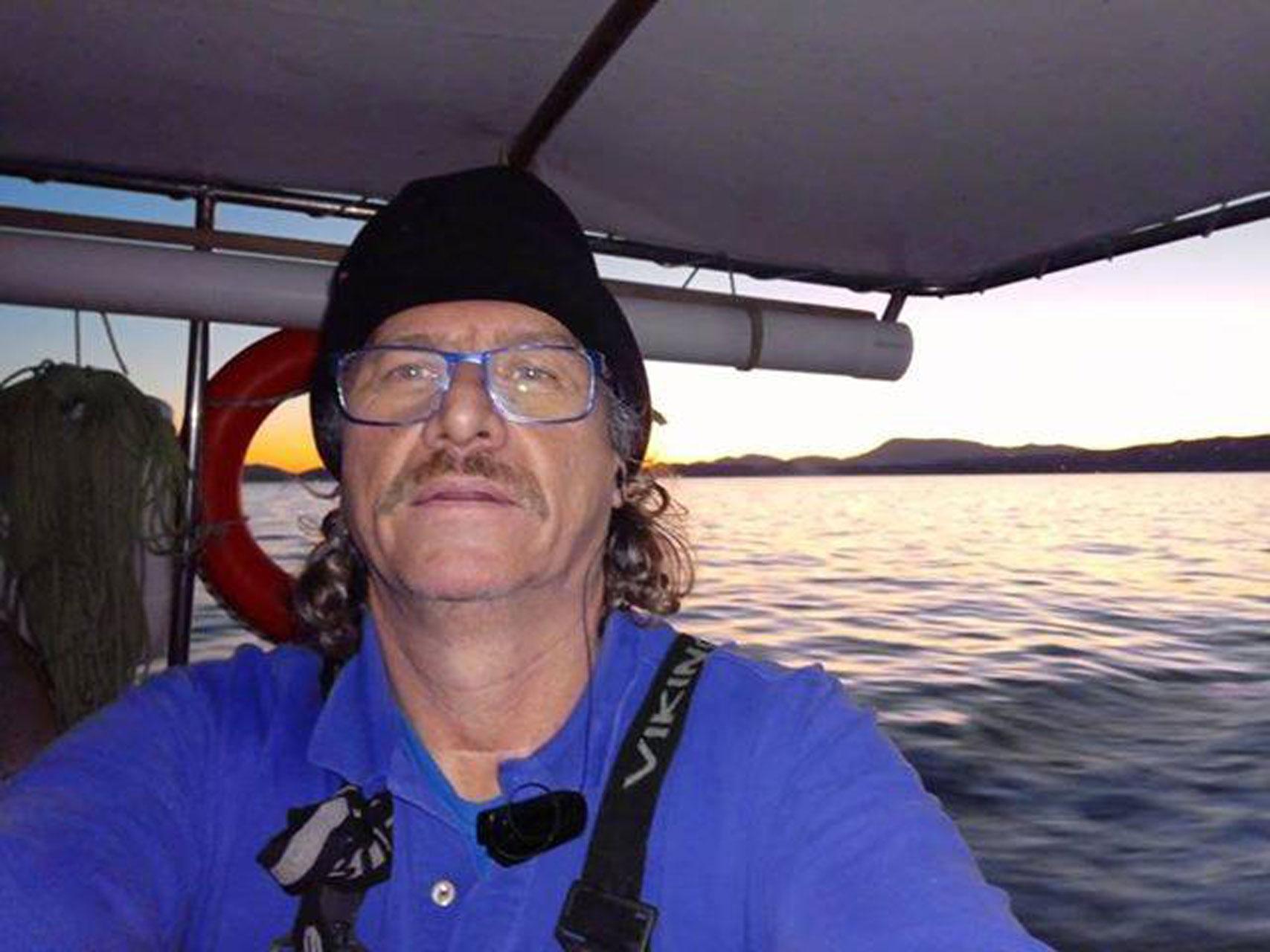 Κώστας Αρβανίτης: Δημοσία δαπάνη η κηδεία του ψαρά ήρωα