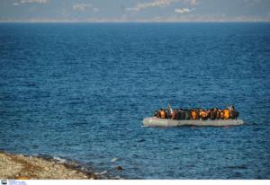 Μαρόκο: Οι αρχές ανακοίνωσαν πως διέσωσαν 156 μετανάστες στη Μεσόγειο
