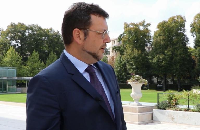 Ο Μητσοτάκης… μίλησε! Ιωάννης Λιανός ο διάδοχος της Θάνου στην Επιτροπή Ανταγωνισμού!
