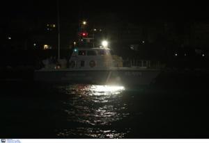 Μηχανική βλάβη σε φορτηγό πλοίο ανοιχτά της Μήλου