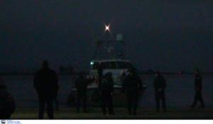Πόρτο Χέλι: Παρουσιάστηκε στο λιμεναρχείο ο χειριστής του σκάφους