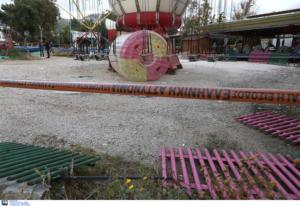 Ο εφιάλτης του λούνα παρκ επέστρεψε – Συγκλονίζουν οι μαρτυρίες από ατυχήματα σε παιχνίδια καρμανιόλες