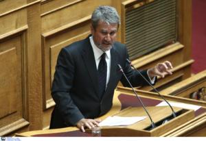 Λοβέρδος: Τίποτε δεν θα σταθεί εμπόδιο στην αποκάλυψη της σκευωρίας