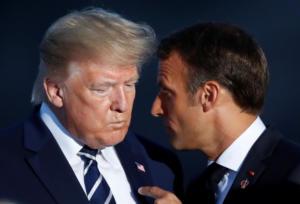 G7: «Θετικές οι συνομιλίες με τον Ιρανό ΥΠΕΞ – Γνώριζαν οι ΗΠΑ» λέει η Γαλλία
