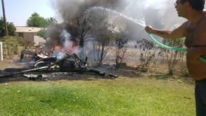 Μαγιόρκα: Αεροπορική τραγωδία με 7 νεκρούς! Εικόνες σοκ