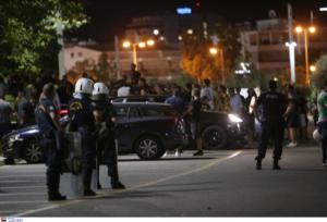 ΑΕΚ: «Λαϊκά δικαστήρια» στο ΟΑΚΑ! Τι είπε ο Μελισσανίδης