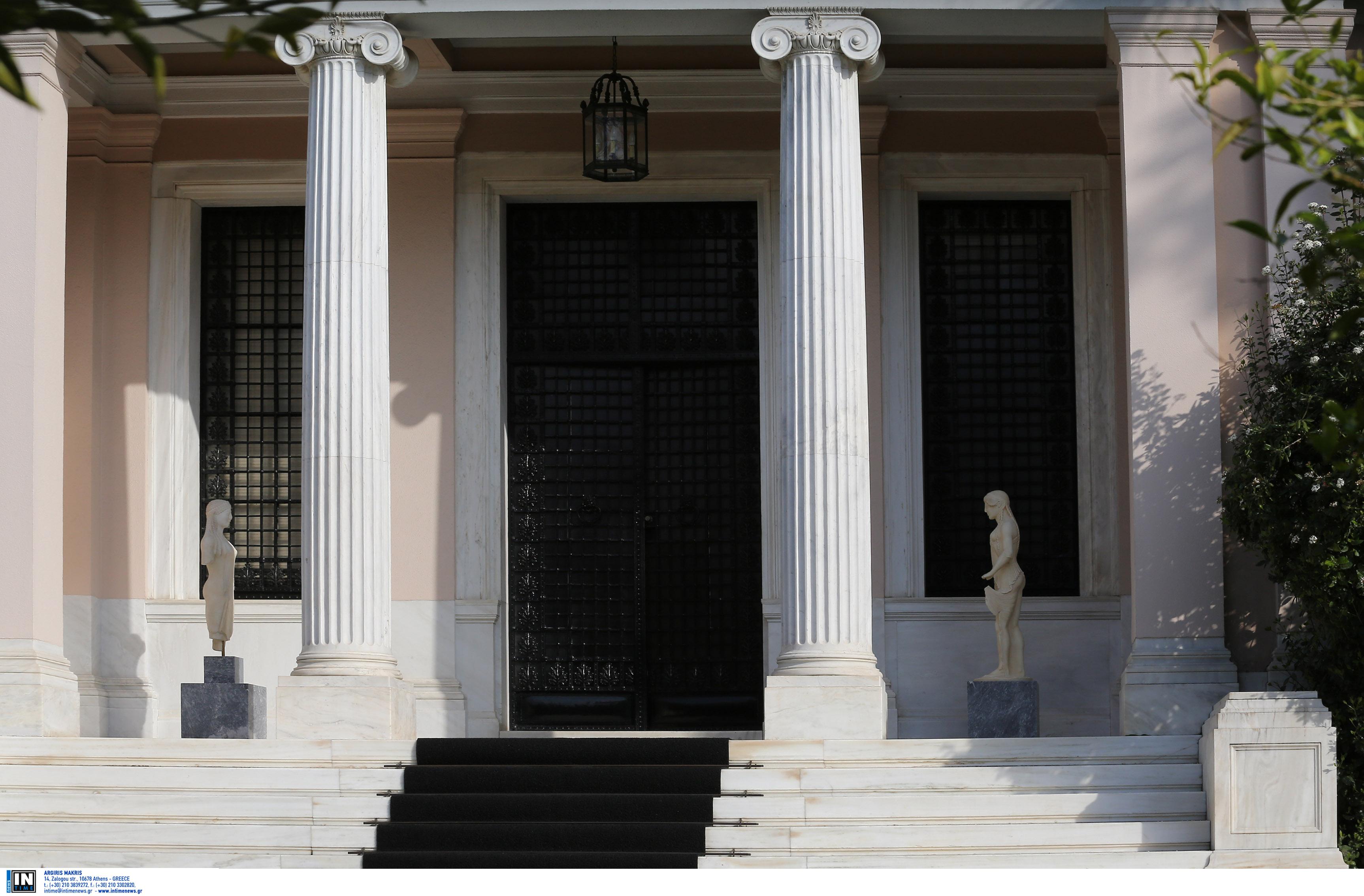 Μαξίμου: Το 1/3 των βουλευτών του ΣΥΡΙΖΑ προτίμησε τις παραλίες από την ονομαστική ψηφοφορία