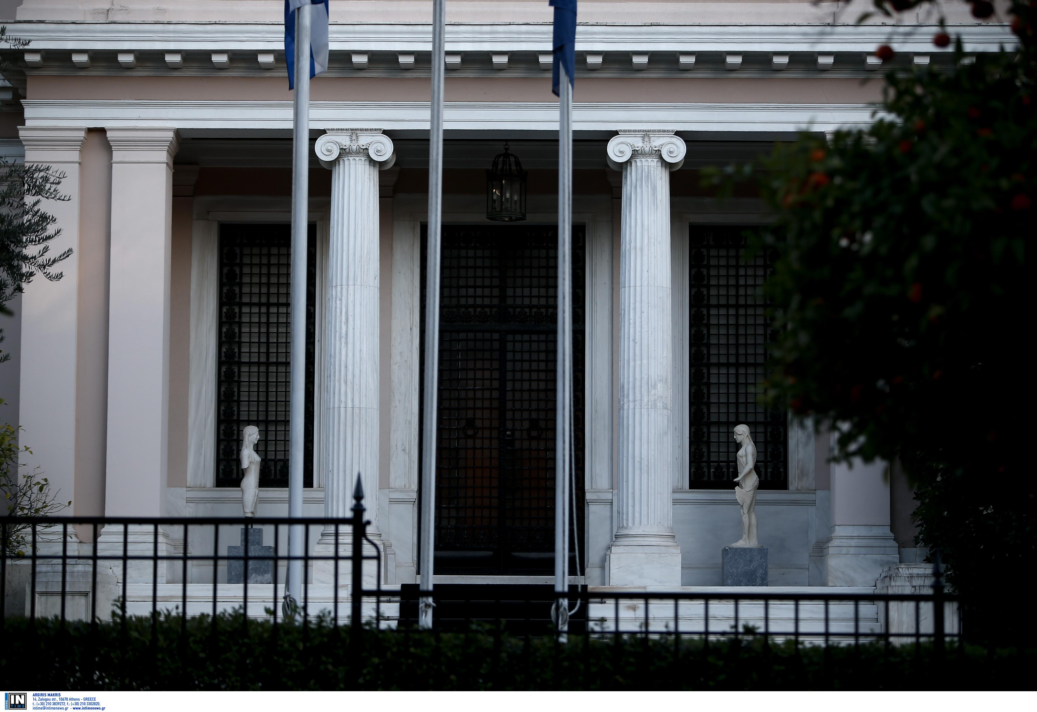 Κυβερνητικοί κύκλοι: Χρειάζεται περισσό θράσος ο ΣΥΡΙΖΑ να κάνει υποδείξεις για τη Μόρια