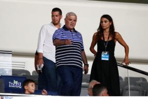 ΑΕΚ: Εκνευρισμένος ο Μελισσανίδης! Έφυγε από τα επίσημα