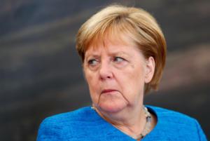 Brexit: Να βρεθεί λύση για τα Ιρλανδικά σύνορα ζητά η Μέρκελ