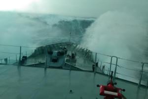 Καμπανάκι για τη Μεσόγειο! Αυξάνεται δραματικά η στάθμη των υδάτων