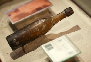 Το γράμμα στο σφραγισμένο μπουκάλι ταξίδευε 50 χρόνια στη θάλασσα!