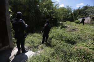 Μεξικό: Απόλυτη φρίκη! Πάνω από 3.000 ομαδικοί τάφοι έχουν ανακαλυφθεί τα τελευταία 13 χρόνια