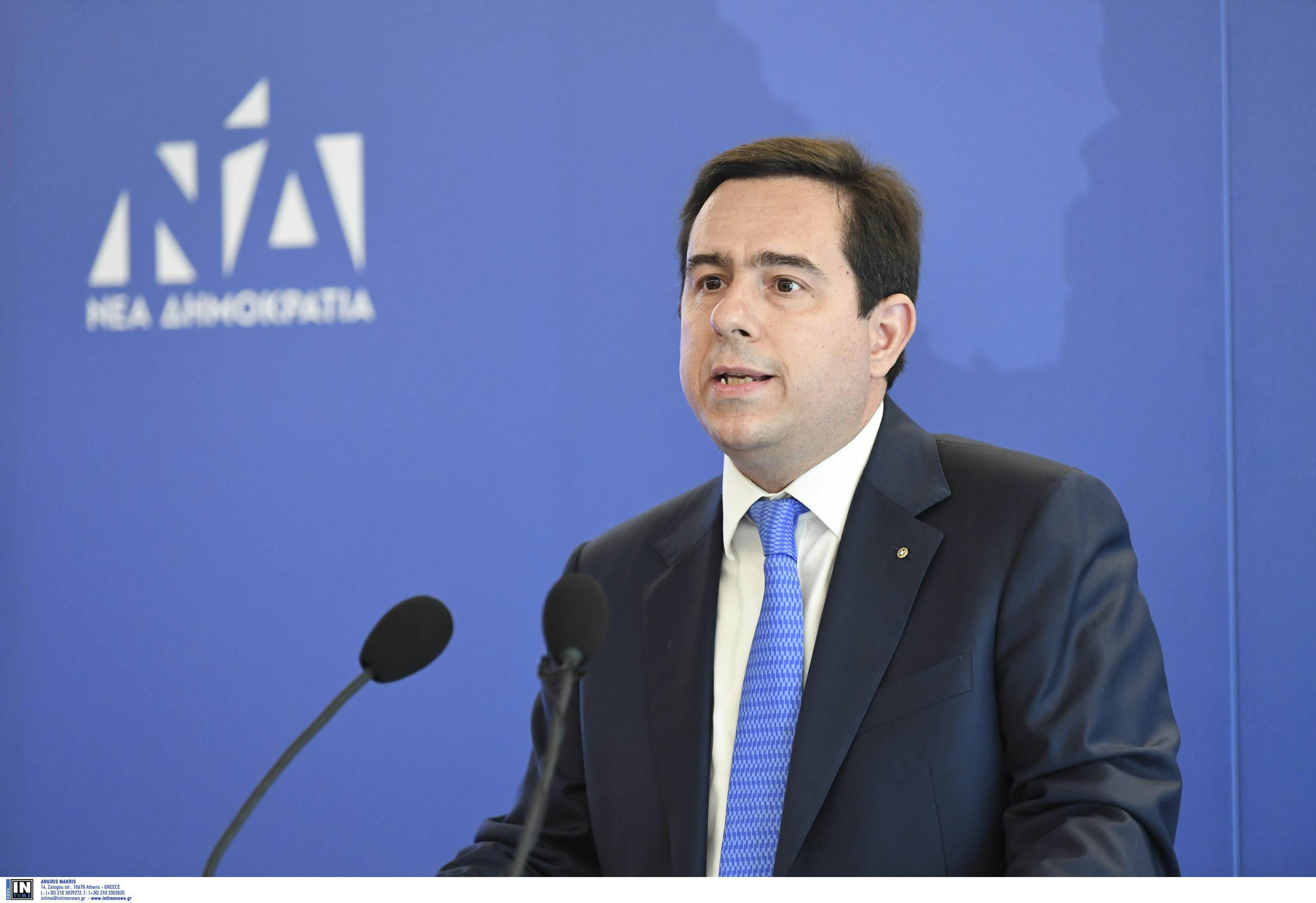 Ιδρύθηκε υπουργείο Μετανάστευσης! Υπουργός ο Νότης Μηταράκης - Η σημασία της κίνησης και το... παρασκήνιο