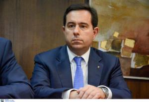"""Μηταράκης: Φρένο στα """"χρυσά"""" εφάπαξ που δόθηκαν παράνομα"""