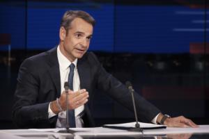 Πρωθυπουργός σε France24: Το Ιρανικό σκάφος δεν κατευθύνεται στην Ελλάδα