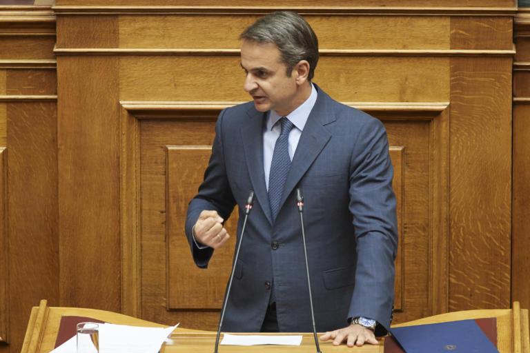 «Απάντηση» Μητσοτάκη σε Τσίπρα για το… επιτελικό κράτος – Ψηφίζεται το νομοσχέδιο