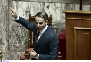 Βουλή: Μάχη Μητσοτάκη – Τσίπρα για το άσυλο