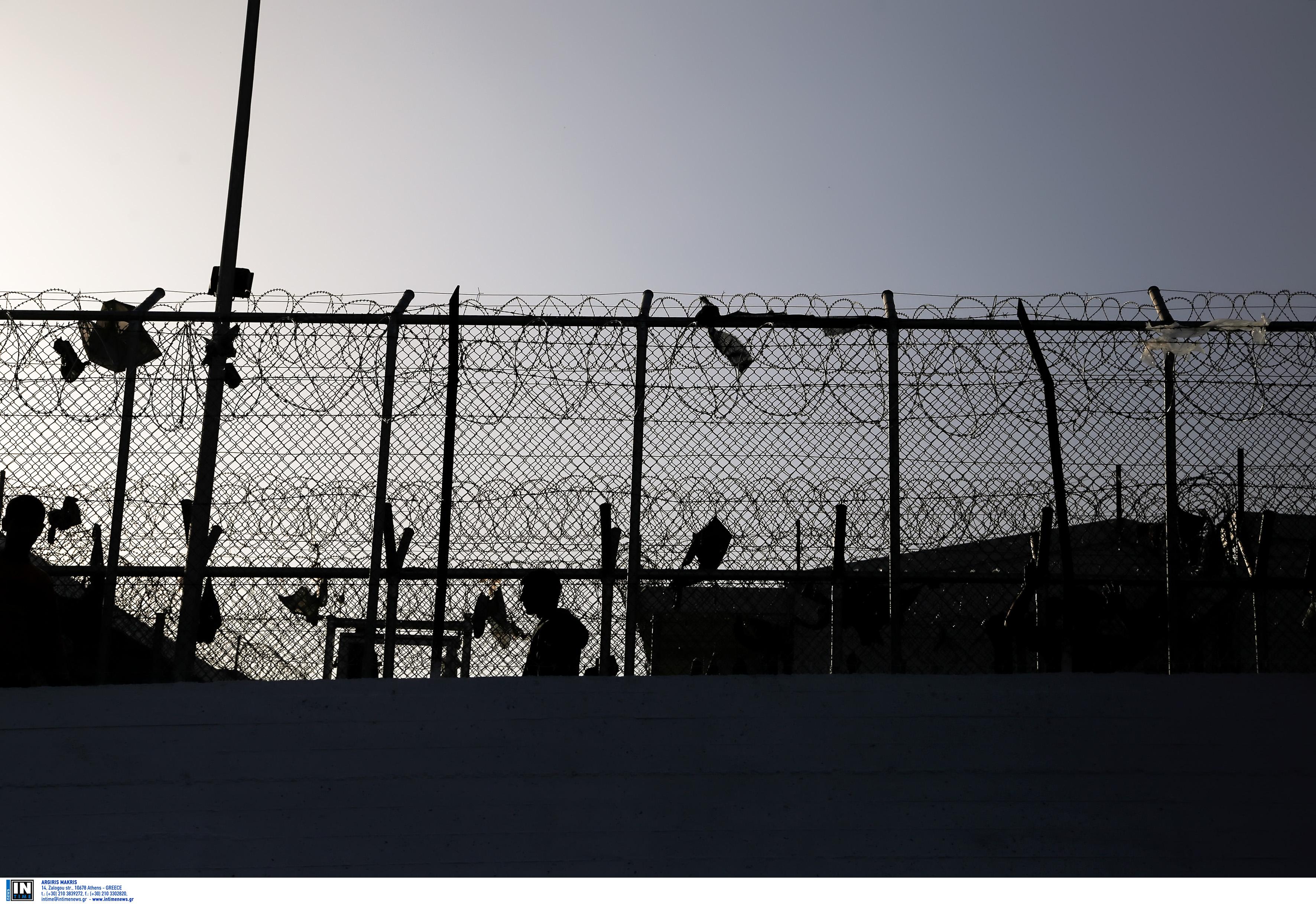 Άγριο φονικό στη Μόρια! 15χρονος Αφγανός επιτέθηκε και σκότωσε συνομήλικο ομοεθνή του!