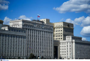 Η Ρωσία κατηγορεί ΗΠΑ και Γερμανία για παρέμβαση σε εσωτερικές υποθέσεις της