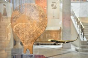 """""""Δύο πανάρχαια ταξίδια στο Αιγαίο"""" υποδέχεται το Αθέατο Μουσείο του Εθνικού Αρχαιολογικού Μουσείου"""