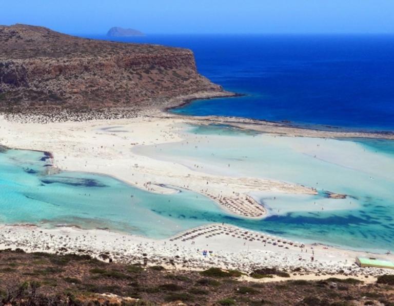 Κρήτη: Θάνατος στο πλοίο για το Μπάλο
