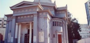 Δεκαπενταύγουστος 2019: Ανοίγει και πάλι τις πύλες του ο ιστορικός ναός του Αγίου Κωνσταντίνου και Ελένης Καΐρου