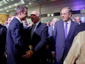 ΣΥΡΙΖΑ: Πόλεμος σε Μητσοτάκη! «Συνωμότησες με Σαμαρά για να μην βγει ο Μεϊμαράκης»!