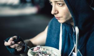 Γυμναστική πριν ή μετά το φαγητό, για περισσότερο «κάψιμο» λίπους;