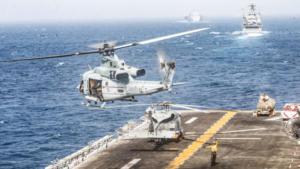 Κι άλλο πολεμικό πλοίο στον Κόλπο στέλνει η Βρετανία