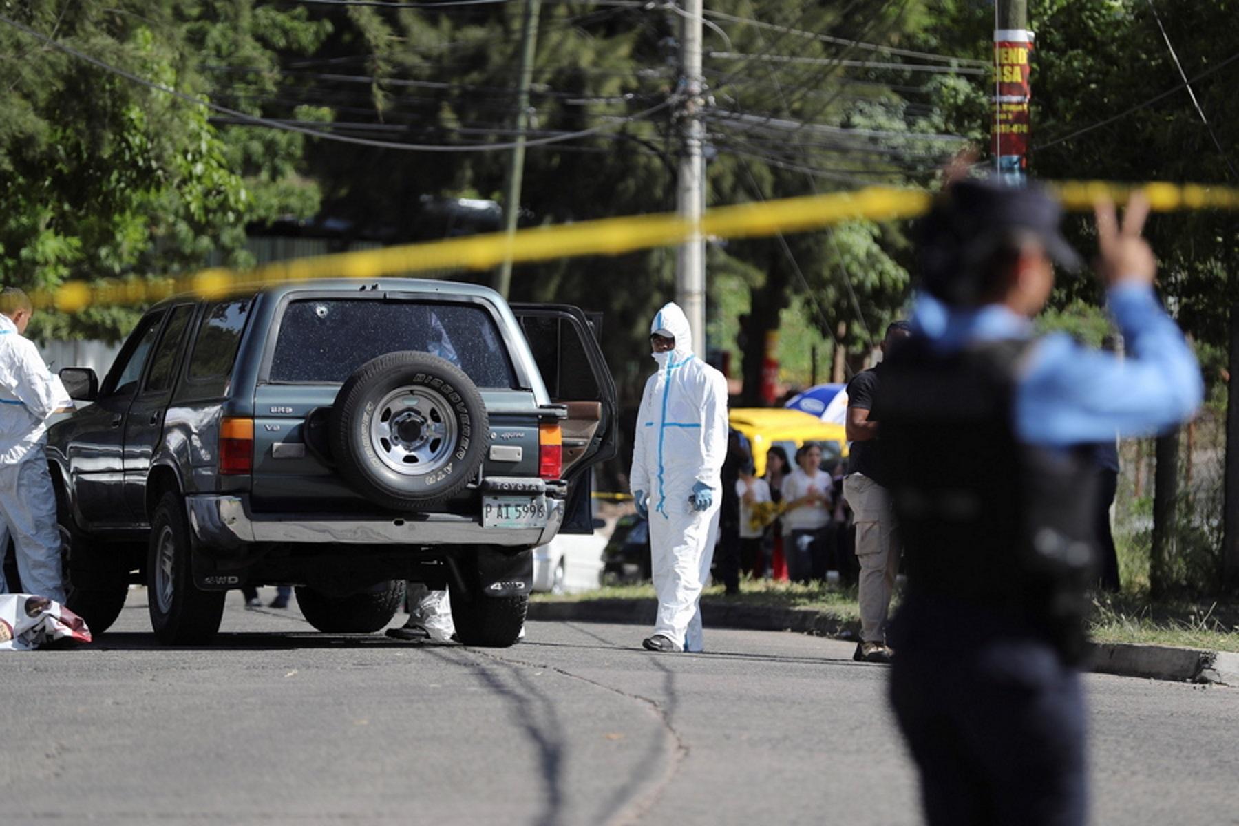 Ονδούρα: Δολοφονήθηκε οικολόγος που αγωνιζόταν να εμποδίσει την ανέγερση υδροηλεκτρικού φράγματος