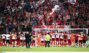 Champions League: Η αντίπαλος του Ολυμπιακού και τα «ζευγάρια» των πλέι οφ!