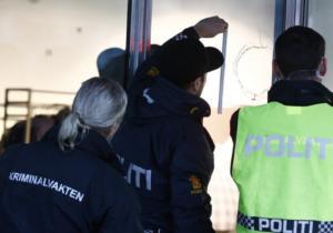 Πυροβολισμοί σε Τέμενος στη Νορβηγία – Ένας τραυματίας