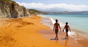 Ξι: Μία από τις πιο παράξενες παραλίες του κόσμου [pics]