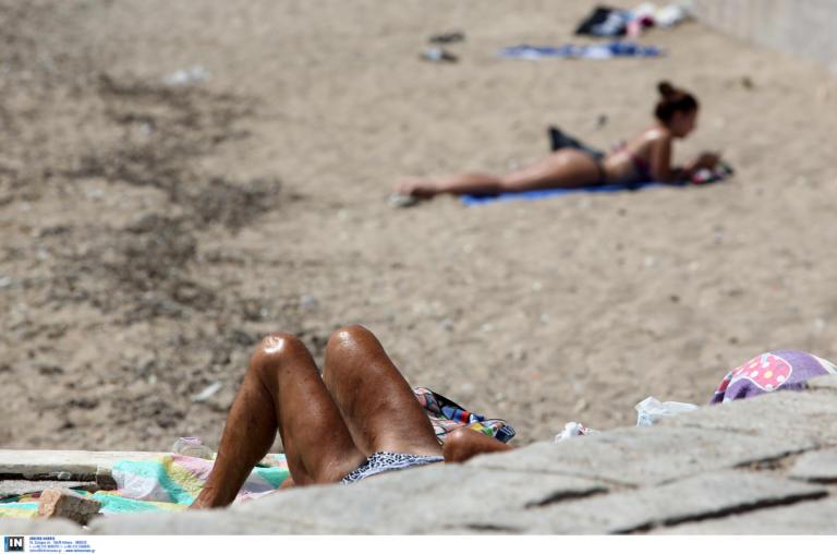 Καιρός σήμερα: Καύσωνας σε όλη τη χώρα – Στους 33 βαθμούς θα ανέβει η θερμοκρασία