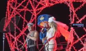 Το πάρτι μεγιστάνα στη Μύκονο που στοίχισε 5 εκατομμύρια! – video