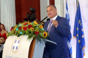 Πατούλης: «Θα δουλέψουμε ενωμένοι, με προτεραιότητα στις ανάγκες των πολιτών»