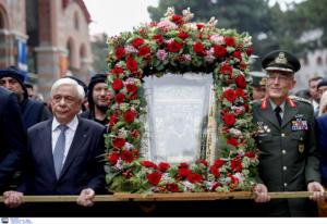 Προκόπης Παυλόπουλος: Χρέος ο αγώνας για τη «διεθνή αναγνώριση της Γενοκτονίας των Ποντίων»