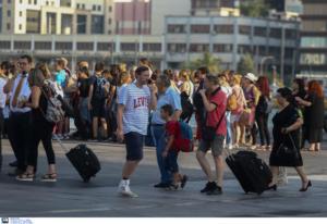 Νέα ταλαιπωρία από την Hellenic Seaways – Ως πότε κ. Πλακιωτάκη;