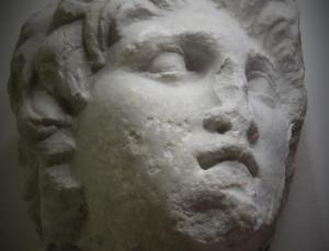 «Αυτό το πορτραίτο φέρνει όλη την ελληνιστική αντίληψη για τον Αλέξανδρο πίσω στη Μακεδονία»