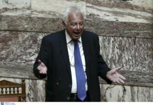 Πικραμένος – Τσίπρας και… άγρια κόντρα στη Βουλή – video