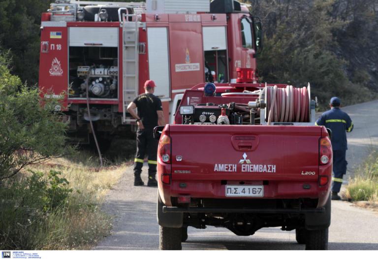Πυροσβεστική: Συγκρότησε σχέδιο αντιμετώπισης πλημμυρών λόγω επιδείνωσης του καιρού
