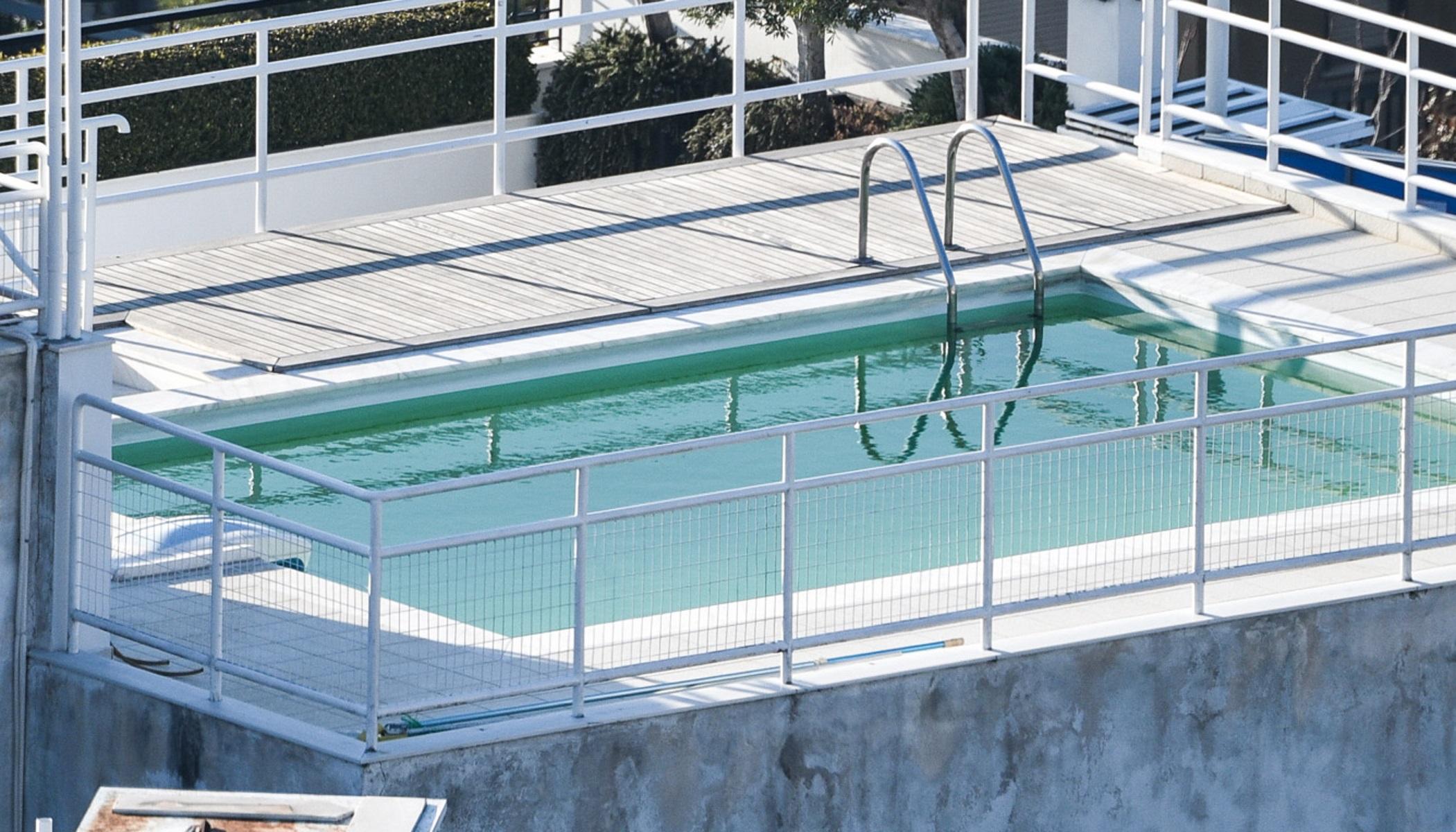 Νέος πνιγμός σε πισίνα! Νεκρή 43χρονη τουρίστρια στη Σάμο!