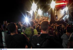 Σαμοθράκη: Περισσότεροι από 1.500 άνθρωποι αναχώρησαν από το νησί