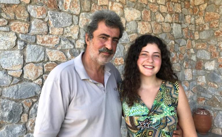 Βάσεις 2019: Γιατρίνα και η κόρη του Πολάκη! Πέρασε στην Ιατρική!