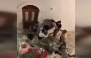 Η απάντηση της ΕΛ.ΑΣ. για τον αστυνομικό στην Αντίπαρο: «Ήθελε να κατευνάσει τα πνεύματα»
